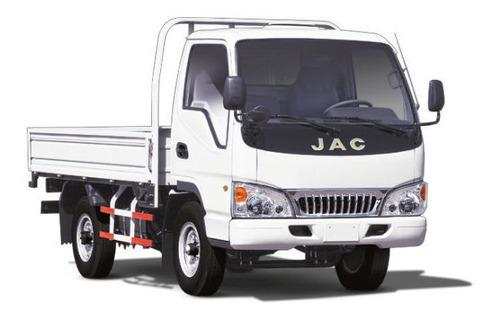 Camión Jac 1035