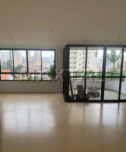 Maravilhoso Apartamento No Jardim São Paulo  - Mi83641