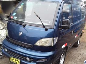 Minivan Carga-hafei Xinyi- Carga