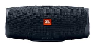 Parlante JBL Charge 4 portátil inalámbrico Black