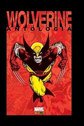 Hq - Wolverine. Antologia - Capa Dura