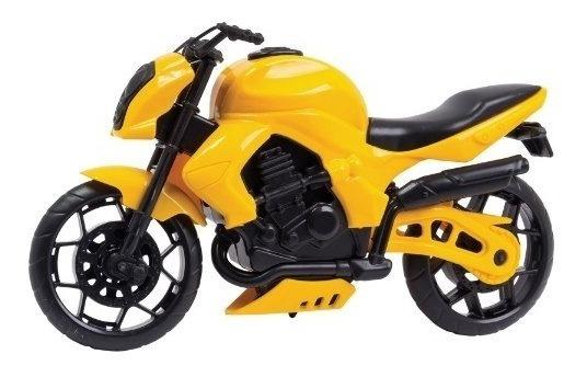 Moto Wind Fire Plast 28cm Color Solapa - 122276
