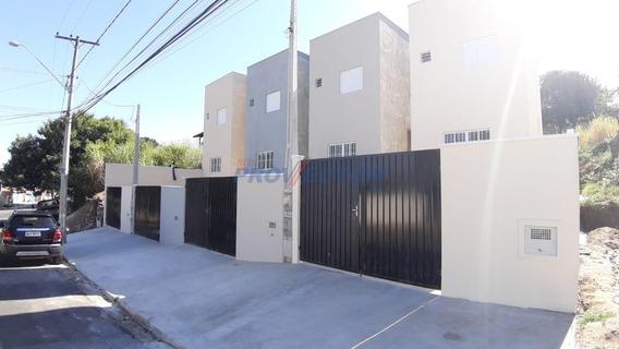 Casa À Venda Em Jardim Novo Campos Elíseos - Ca279199