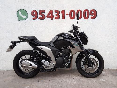 Yamaha Fz25 2021
