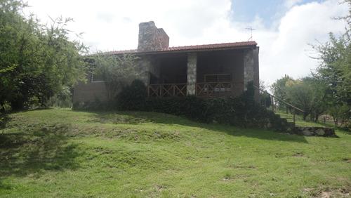 Imagen 1 de 6 de V77. Icho Cruz Casa Con Amplio Parque De 700 M2