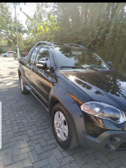 Fiat Strada 2012 1.8 16v Adventure Ce Flex 2p