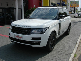 Land Rover Range Rover Vogue Tdv6