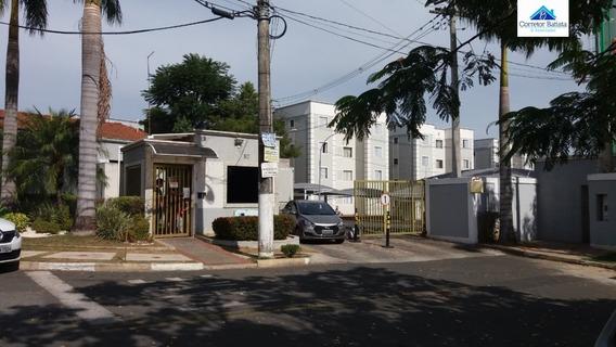 Apartamento A Venda No Bairro Chácara Fazenda Coelho Em - 2377-1