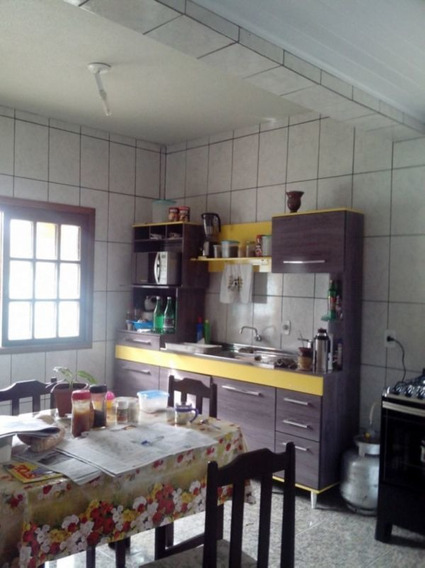 Apartamento Em Tarumã Com 4 Dormitórios - Lu25674