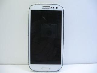 Samsung Galaxy S3 16gb Gt-i9300 Não Liga Tela Touch Trincado