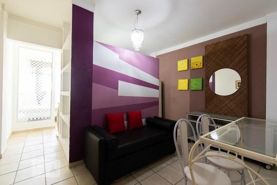 Apartamento Para Aluguel - Águas Claras, 1 Quarto, 38 - 893110839