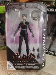 Catwoman Batman Arkham Knight