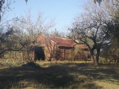 Campo En Venta 515 E/ Ruta 2 Y Ruta 6, U$d6800 La Hectárea