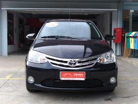 Toyota Etios Platinum 1.5 16v Flex, Lsk6694