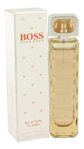 Perfume Original Orange De Hugo Boss P - mL a $1865