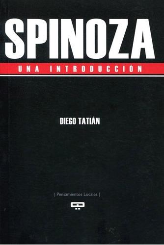 Una Introduccion Spinoza