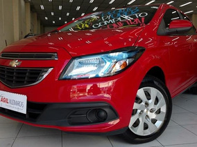 Chevrolet Prisma 1.4 Lt 4p Completo Único Dono 2014