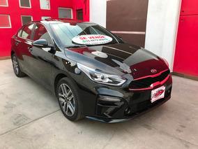 Kia Forte Ex Sedan 2019