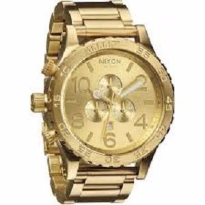 Relógio Nixon Chrono 51-30 Original