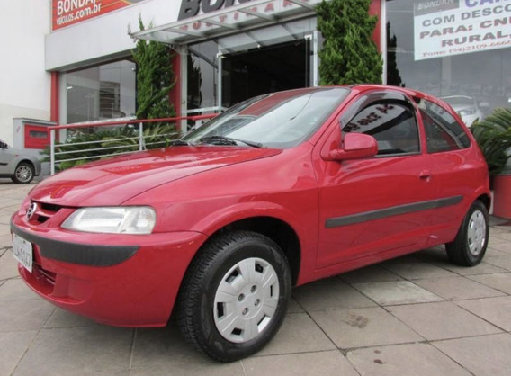 Chevrolet Celta Life 1.0 Mpfi Vhc 8v 3p