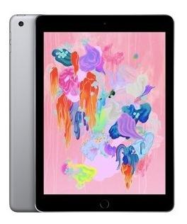 iPad 6º Geração - 128gb (mr7j2ll/a)