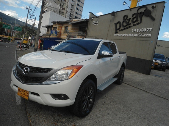 Mazda Bt50 All New 3.200cc 2015