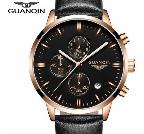 Relógio Masculino Guanqin