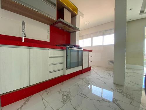 Imagem 1 de 25 de Apartamento Com 4 Dormitórios À Venda, 103 M² Por R$ 1.070.000 - Vila Carrão - São Paulo/sp - 17182