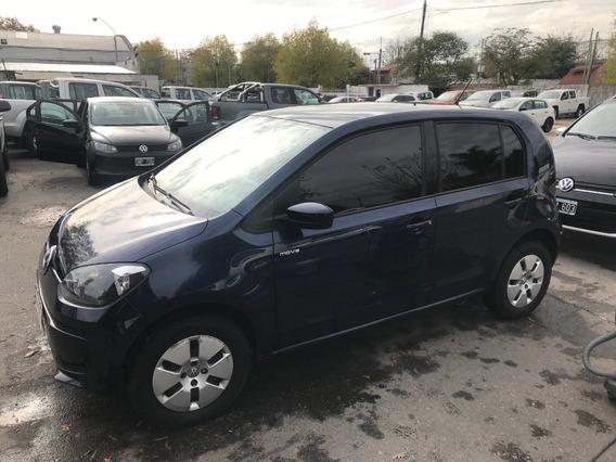 Volkswagen Up Move 5 Puertas Full No High Cros Tsi #mkt11026