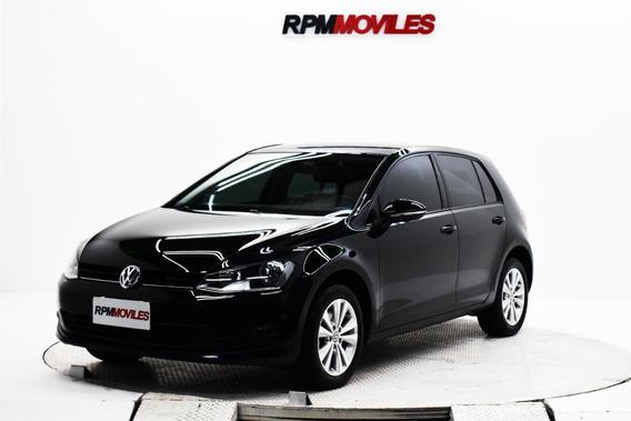 Volkswagen Golf 1.4 Tsi Comfortline Mt 2017 Rpm Moviles