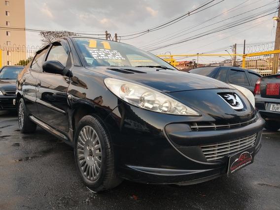 Peugeot 207 Passion Xr 1.4 Flex Completo 2011