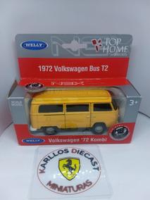 Welly Volkswagen 72 Kombi / C-10