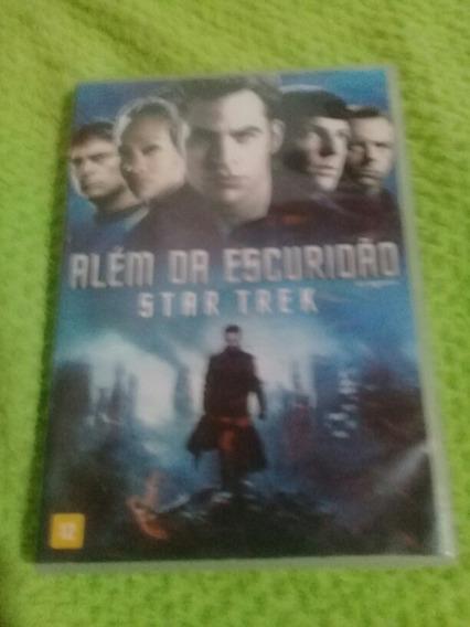 Filme Saga Star Trek Além Da Escuridão