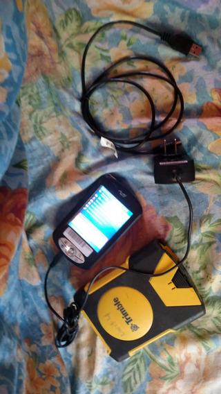 Gps Trimble Pro Xh 30cm Pode Trabalhar L1 L2, Aceito Incra C