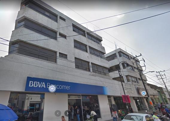 Renta Despachos Comerciales Zona Centro Zumpango