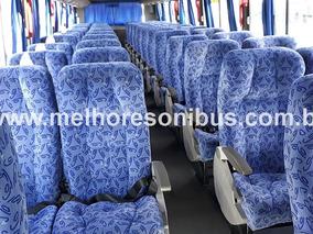 Onibus - Rodoviário Motor Dianteiro - Ano 2009 - Fretamento