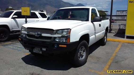 Chevrolet Cheyenne Automática