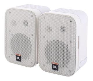 Jbl Control 1 Pro Wh Bafle Instalacion Blanco Por Unidad