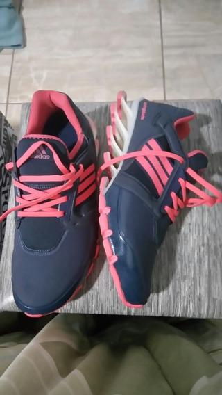 Tênis adidas Spling Blad Feminino N 39