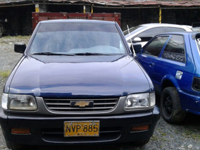 Chevrolet Luv Estacas 2300 4x2