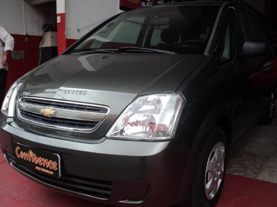 Chevrolet Meriva 1.8 Expression Easy 2011 $18990,00 Completo
