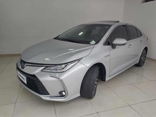 Imagem 1 de 15 de Toyota Corolla 1.8 Altis Premium Hybrid Flex Aut. 4p Hibrido