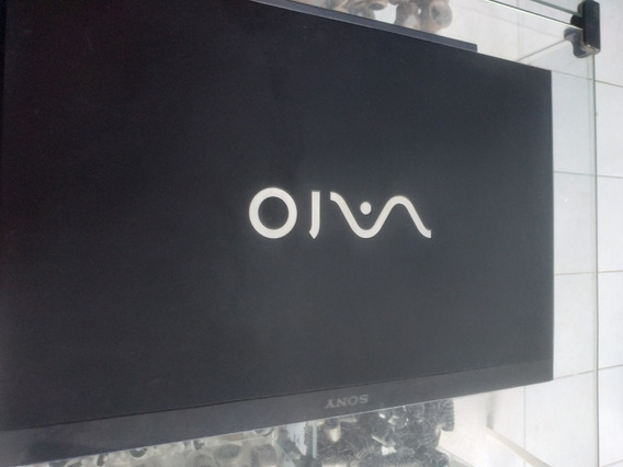 Notebook Sony Vaio Core I5 8gb Ram 500gb