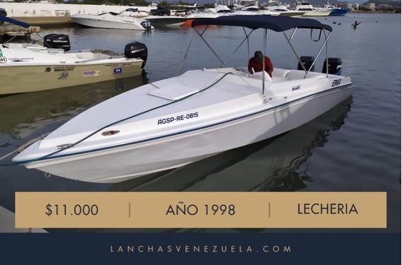 Lancha Santos 27 Lv695