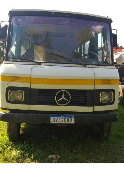 Micro Onibus 608d