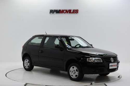 Volkswagen Gol Power 1.6 Aa Dh 3p 2008 Rpm Moviles