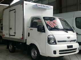 Kia Bongo K2500 Bau Refrigedo -10c