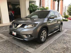 Nissan X-trail Exclusive 2 Row 5pas. Ra-18 2015