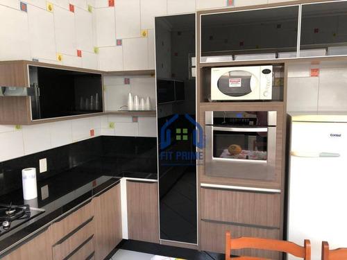 Casa, 318 M² - Venda Por R$ 1.250.000,00 Ou Aluguel Por R$ 6.000,00/mês - Boa Vista - São José Do Rio Preto/sp - Ca1912