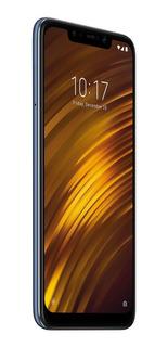 Xiaomi Pocophone F1 64gb 4g Lte / 6b Ram Liberados Nuevos
